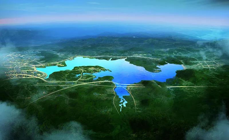 """集成电路产业呼唤中国""""芯"""",杭州青山湖促微纳制造创新项目落地集群"""